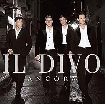 Ancora il divo mp3 downloads for Il divo mp3 download