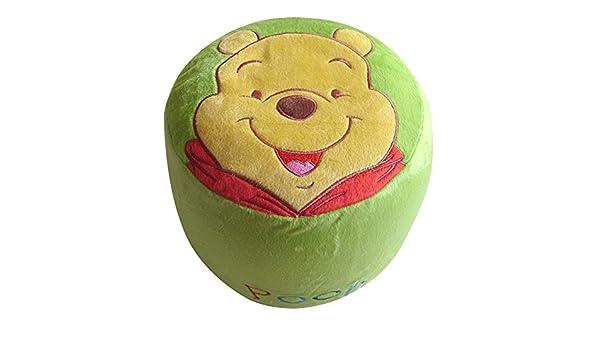 Disney Baby Puf Hinchable Winnie The Pooh: Amazon.es: Bebé