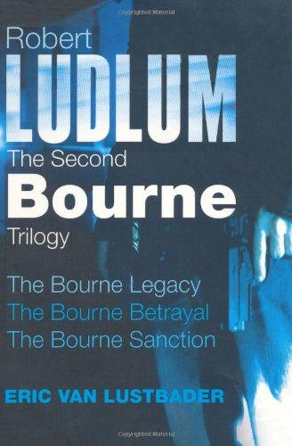 Robert Ludlum Bourne Supremacy Pdf