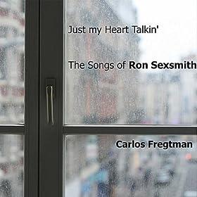 Amazon.com: Hablando Con El Angel: Carlos Fregtman: MP3 Downloads