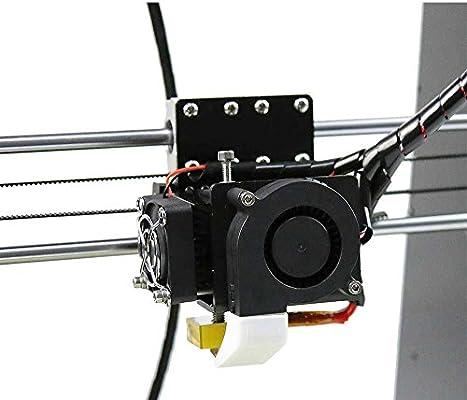 Impresora 3d Prusa I3 montar paquete completo: Amazon.es: Informática