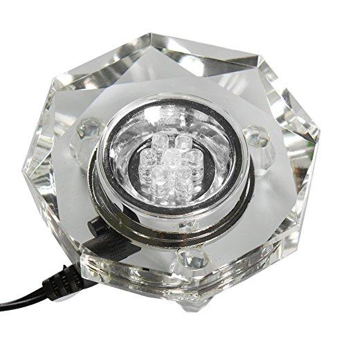 Crystal Led Light Base - 4