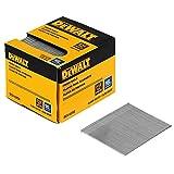 DEWALT DCS16250 2-1/2-Inch by 16 Gauge Finish Nail (2,500 per Box)