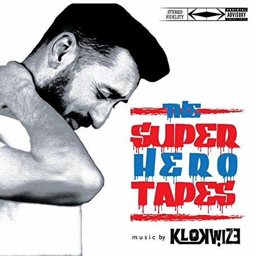 The Superhero Tapes [Explicit]