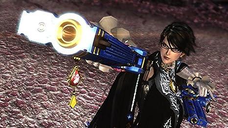 Nintendo Bayonetta 2 - Juego (Wii U, Acción, Platinum Games, M (Maduro), Inglés, Básico): Amazon.es: Videojuegos