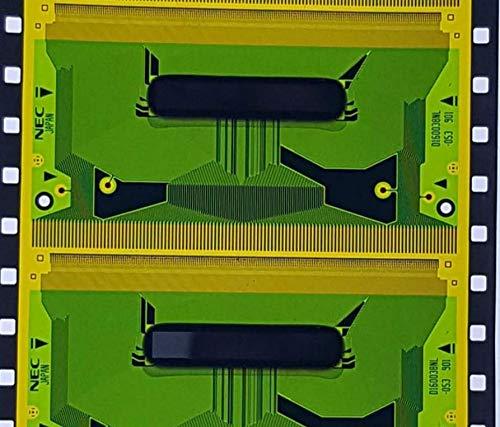 Pukido D160038NL-053 901 New TAB COF Module - (Plug Type: 10 pieces)