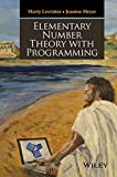 img - for Elementary Number Theory with Programming book / textbook / text book