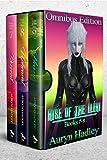 THE RISE OF THE ILIRI Volumes 7-9: A Reverse Harem Epic Fantasy Series