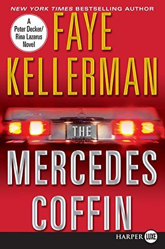 Download The Mercedes Coffin: A Decker and Lazarus Book (Decker/Lazarus Novels) pdf