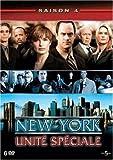 New York, unité spéciale - Saison 4