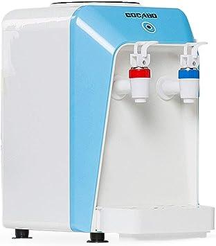 AYHa Dispensador de agua de mostrador caliente y frío para uso en ...