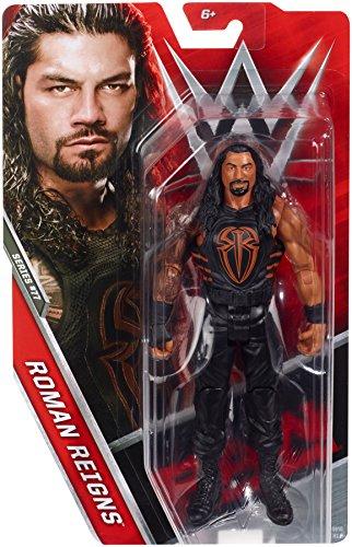WWE – Figurine Base (Mattel) RoFemme RoFemme RoFemme Reigns DXG21 | Mode  8df353