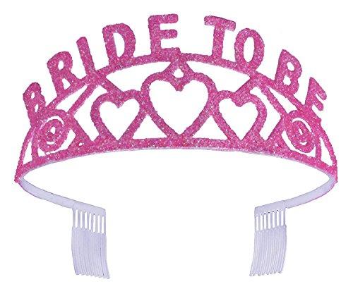 Forum Novelties Glitter Bride Bachelorette