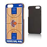 Keyscaper Bamboo iPhone 6 / 6S Case NBA - New York Knicks