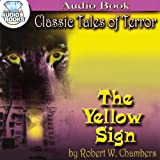 Bargain Audio Book - The Yellow Sign