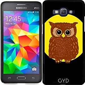 Funda para Samsung Galaxy Grand Prime (SM-G530) - Búho by hera56
