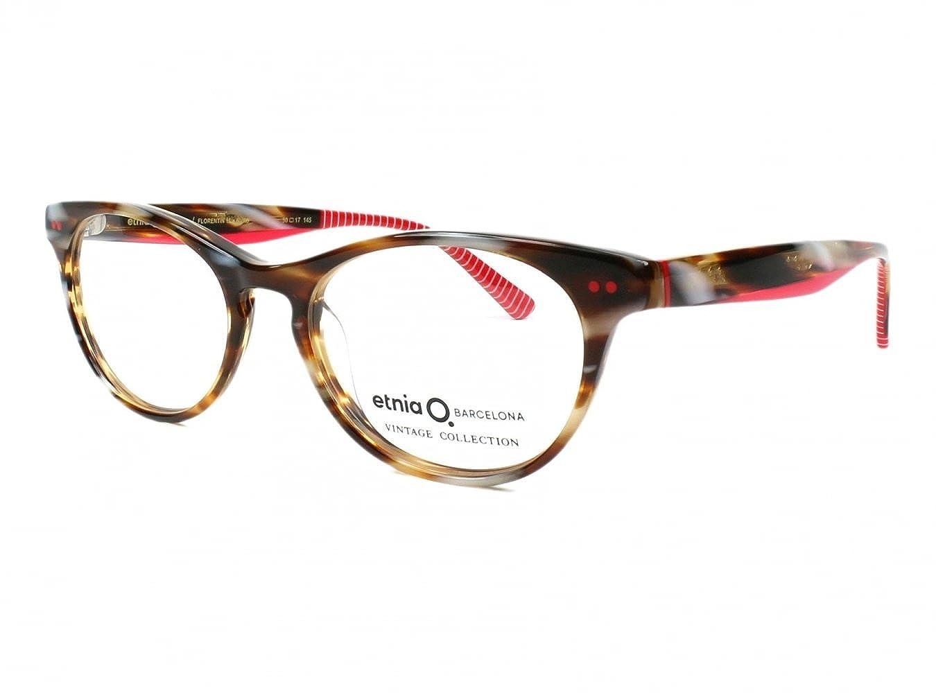 58e27da8cf5e00 Etnia Barcelona frame (FLORENTIN-16 HVRD) Acetate Mix Havana - Transparent  Red