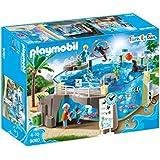 PLAYMOBIL 9060 Sea Aquarium