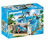 PLAYMOBIL 9060 Sea Aquarium