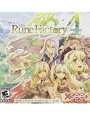 Rune Factory 4 - Nintendo 3DS