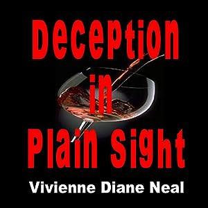 Deception in Plain Sight Audiobook