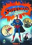 Superman - Vol. 2 [DVD]