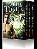 The White Tiger Trilogy (BWWM Paranormal Romance Box Set)