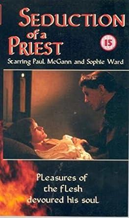 Amazon.com: The Monk [VHS]: Paul McGann, Sophie Ward, Isla ...