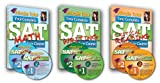 Private Tutor - MATH, WRITING and READING - 20-Hour Interactive SAT Prep Course - DVDs and Books, Amy Lucas, 0983742952