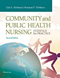 img - for Community and Public Health Nursing: Evidence for Practice book / textbook / text book