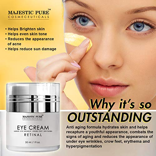 Buy cream for crows feet