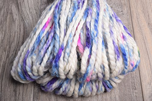 Plymouth Yarn Grande Hand Dyed 100 Baby Alpaca Yarn 145 Blueberry