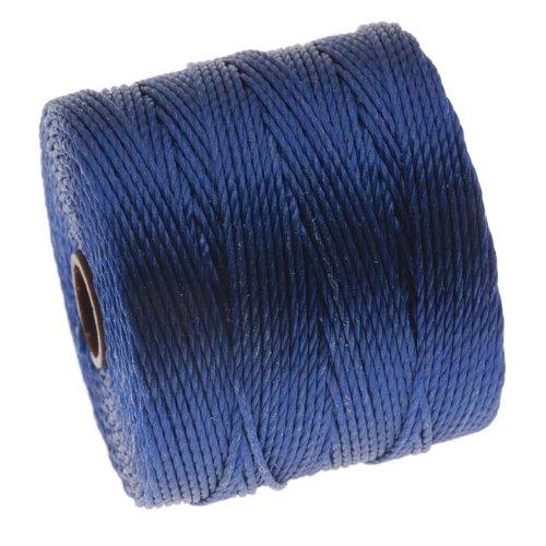 BeadSmith Super Lon Cord Twisted Nylon