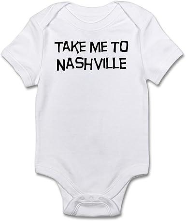 Nashville Infant Tee