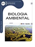 capa de Biologia Ambiental