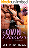 I Own the Dawn (The Night Stalkers Book 2)