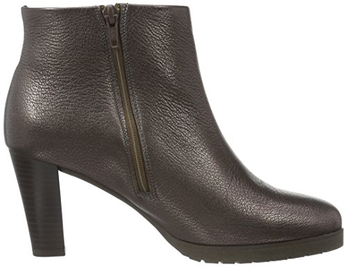Peter Kaiser Women's Loreno Ankle Boots, Brown (Nuba Dew 193), 8.5 UK