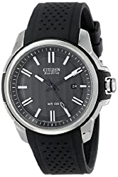 Citizen Drive from Citizen Eco-Drive Men's Eco-Drive AW1151-04E AR 2.0 Watch