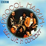 BBC Live In Concert by Procol Harum