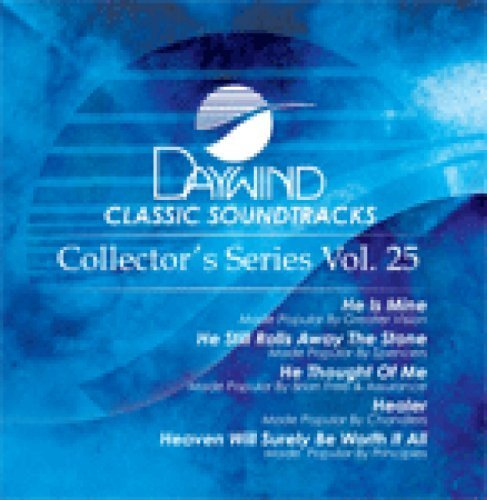 Classic Collectors Series v.25 [Accompaniment/Performance Track] by Various (2011-12-07? (Various Accompaniment Track)