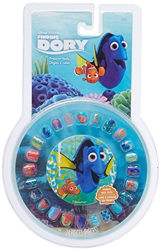 Disney Finding Dory Press On Nails