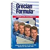 Grecian Formula Liquid With Conditioner For Hair 8 oz (pack of 3)