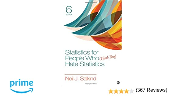 Amazon neil j salkind books biography blog audiobooks statistics for people who think they hate statistics fandeluxe Image collections