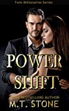 Power Shift (Twin Billionaires Book 3)