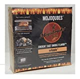 Mojobricks mApple MojoQubes - Maple and Apple Blend for Low and Slow Cooks