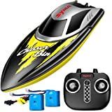 Remote Control Boat, SYMA Q7 RC Boat for Pools and