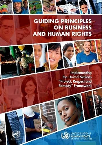 Guiding Principles on Business and Human Rights: Implementing the United Nations
