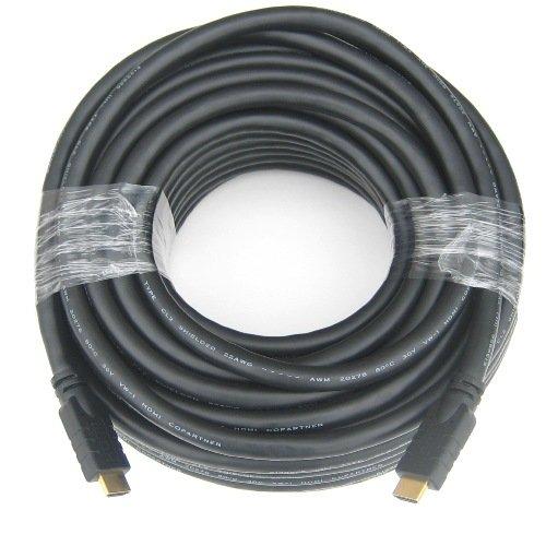 RiteAV - PREMIUM - HDMI Cable - 100 feet. by RiteAV