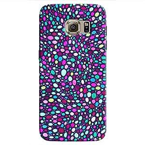 Cover It Up - Pop Pebbles Galaxy S7 EdgeHard Case