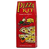 Pasta Partners Pizza Dough Kit, 16 Ounce